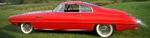 The 1954 DeSoto Adventurer II Concept