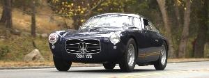 The Maserati A6G/54 2000