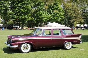 The 1958 Packard