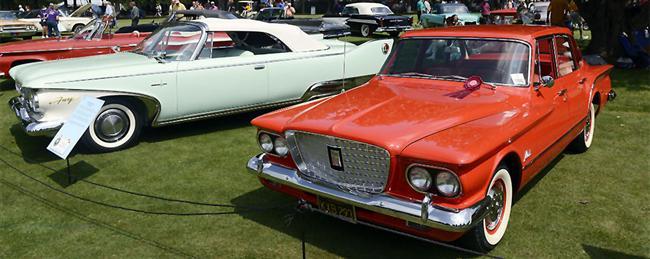 The 1960 Valiant