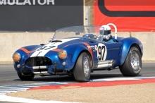 The Shelby Cobra