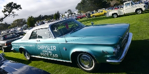 The 1963 Chrysler 300