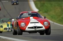 Alfa Romeo TZ-1