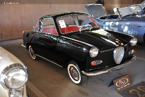 The Goggomobil TS400