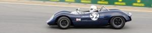 Brabham BT8