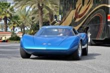 Chevrolet Astro II