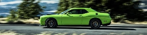 707-Horsepower Dodge Challenger SRT Hellcat Earns EPA Highway Fuel-Economy Rating Of 22 MPG