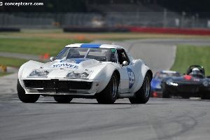 1974 Chevrolet Corvette C3