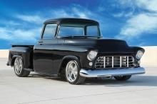 9 Six-Figure Chevrolet Trucks