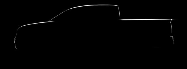 All-New Honda Ridgeline Pickup To Debut Within Two Years