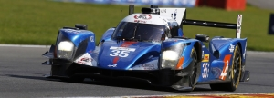 Heroic Victory For Alpine At SPA-Francorchamps