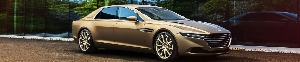 Aston Martin Expands Lagonda Taraf Luxury Saloon Availability
