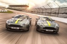 Vantage AMR – The First Of A Fierce New Breed