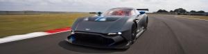 Aston Martin Vulcan To Run At SPA 24 Hours