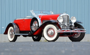 Auctions America By RM's 2012 Auburn Spring Auction