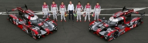 24 Hours Of Le Mans: Toughest Race Of The Year For Audi