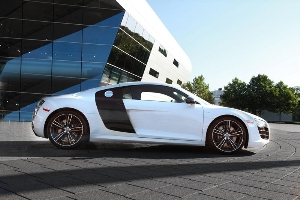 Audi Introduces R8 Exclusive Selection Editions for 2012