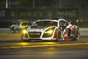 American premiere for Audi R8 GRAND-AM