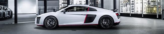 R8 V10 Plus Selection 24H – The Ultimate Audi Racing Car For The Road