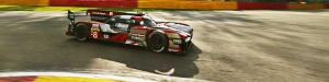 Audi Celebrates First WEC Victory This Season At SPA
