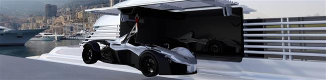 BAC Mono Marine Edition Revealed: The Most Single-Minded Luxury Car Built Today