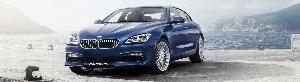 The New BMW Alpina B6 xDrive Gran Coupe
