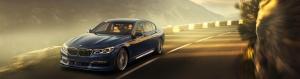 The All-New 2017 Bmw Alpina B7 xDrive