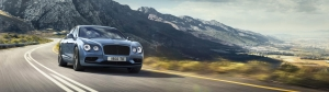 Bentley Flying Spur W12 S: Ultimate Four-Door Style And Power