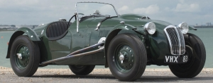 Historic Ex-Roy Salvadori Frazer-Nash Le Mans Replica To Be Offered At Bonhams Goodwood Revival Sale