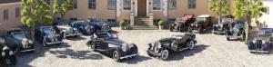 Bonhams Announce Exceptional Motor Car Auction For Historic Single-Owner Sale
