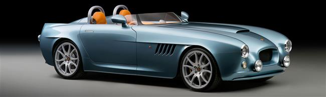 Bristol Bullet To Make First Full Public Debut At Salon Privé