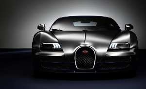 Bugatti Celebrates The World Première Of The Final Legend 'Ettore Bugatti'