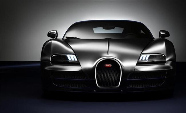 Bugatti Celebrates The World Première Of The Final Legend 'Ettore Bugatti'