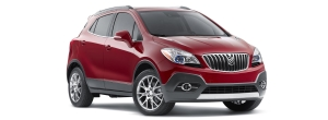 Buick Introduces 2016 Encore Sport Touring