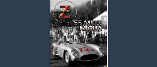 eMagazine Edition : '55 Mille Miglia