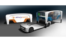 Rinspeed Presents Comprehensive Mobility Ecosystem That Also Offers Stationary Use