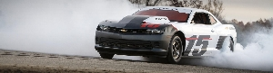 2015 COPO Camaro No. 1 Sale To Benefit Disabled Veterans