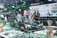 Cadillac DPi-V.R Wins Rolex 24 At Daytona
