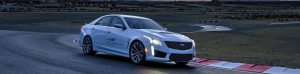 Cadillac Announces V-Performance Academy