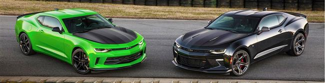 New 1LE Packages Elevates Camaro Track Capabilities