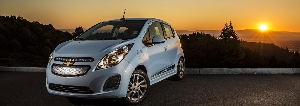 2015 Chevrolet Spark EV Repriced To Offer Greater Value