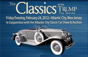 The Classics At The Trump Taj Mahal