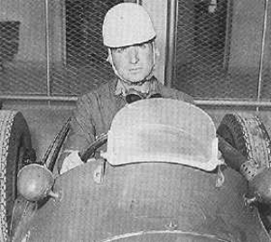 Jorge Daponte: 1954 Formula One Season
