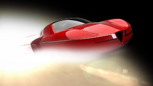 Touring Superleggera announces the Disco Volante 2012