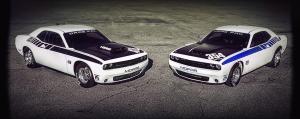 Start Your Engines! Mopar Dodge Challenger Drag Pak Ordering Commences
