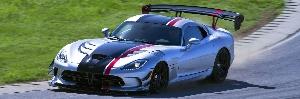 New 2016 Dodge Viper ACR – Fastest Street-Legal Viper Track Car Ever