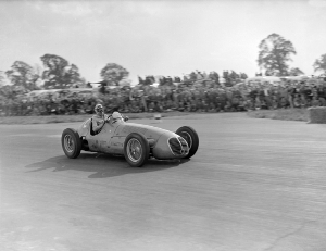 Emmanuel de Graffenried: 1954 Formula One Season