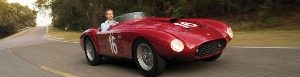 Ferrari 275S/340 America Barchetta Early Highlight For RM Sotheby's Monterey Auction