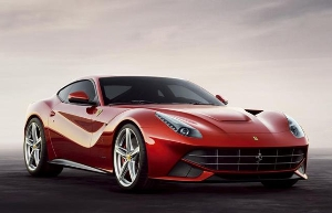 Announcing the F12berlinetta: the fastest Ferrari ever built