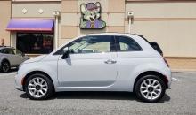 Driving Impressions: 2017 Fiat Pop Cabrio